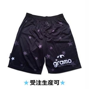 プラクティスパンツ「CREAM-pants」(ブラック/HP-012)☆受注生産可☆