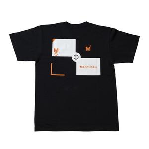 TARGET T-shirt (black)