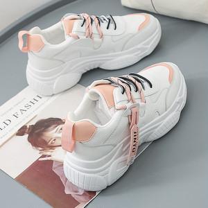 【shoes】合わせやすいファッション配色スニーカー27477388
