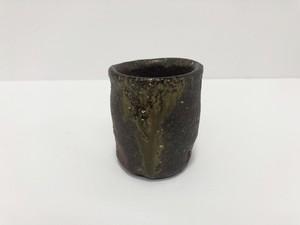 〔陶器〕国吉清尚/カップ