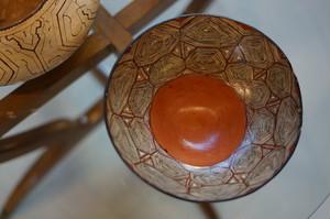 Vintage Shipibo Pottery