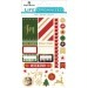 Planner Stickers / Christmas Joy / PH