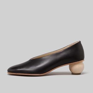 _Fot (フォート) wood ball heel