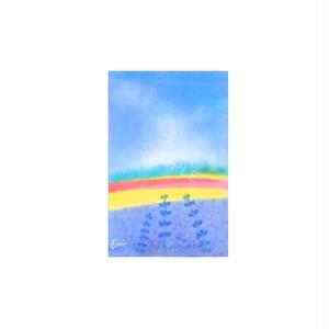 【選べるポストカード3枚セット】No.85 ラベンダー