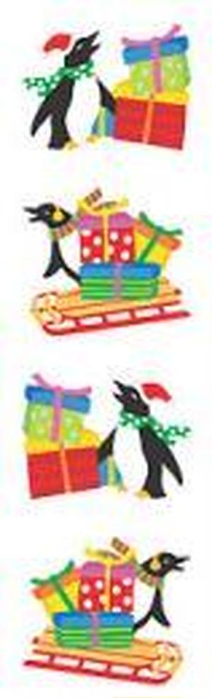 Penguin Presents