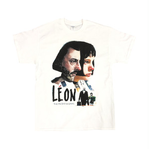 LEON THE PROFESSIONAL Tee