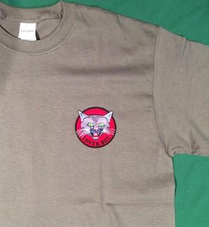 CUSTOM T-Shirt 「LOVER BOY」