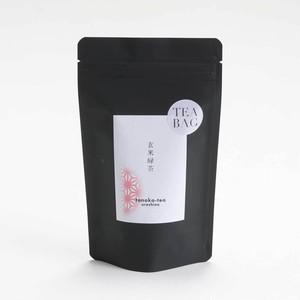 香りも味も◎玄米緑茶(ティーパック入り)