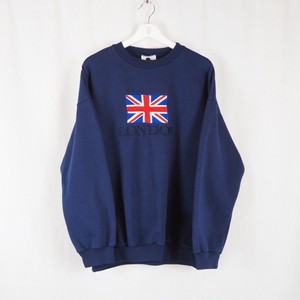 London Pullover
