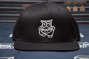 CRASTY SNAP BACK CAP