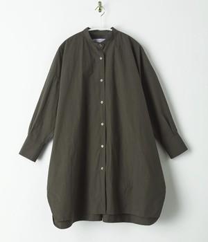 【SETTO】CRUISER SHIRT  (DOL) セット シャツ