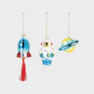 Ornament Space Set of 3