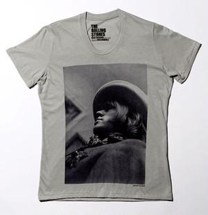 Brian Jones Tシャツ(グレー XL)