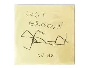 DJ HR / CDR [ JUST GROOVIN' ]