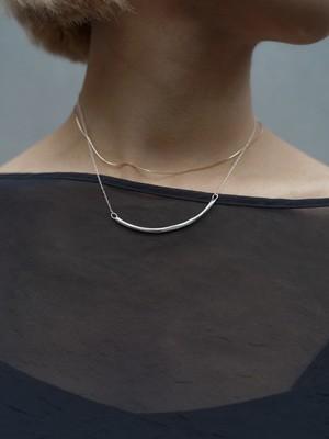 raw neckalce