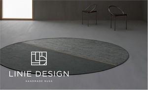 「LINIE DESIGN」 MAGNETIZE GREEN マグネタイズ グリーン size/240円形