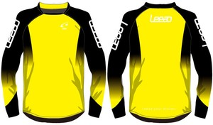 LDPW001 Piste Wear_Yellow
