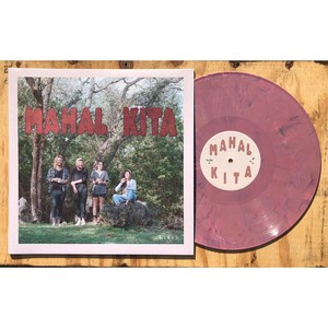 "[CR-099] Hikes - "" Mahal Kita "" [Purple 12 Inch Vinyl + DL Coupon]"