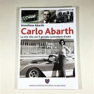 Anneliese Abarth Carlo Abarth【1冊のみ】【税込価格】