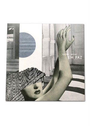 M!DOR! アートワーク / KAORU INOUE「EM PAZ」