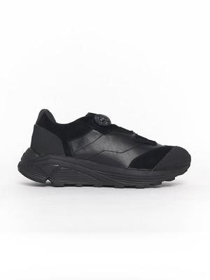 LORINZA × FOOT INDUSTRY  AVERT Black 129476005