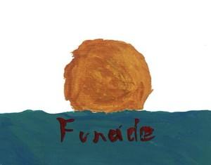 インディアカヌー / Funade