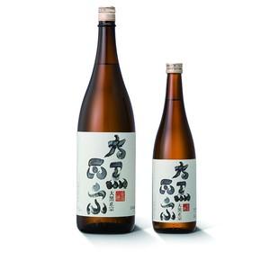 大黒正宗「原酒」 720ml