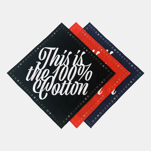This is the Bandana [50cm / Type-B]