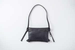 MUSUBI : 06 shoulder bag-M(2way)
