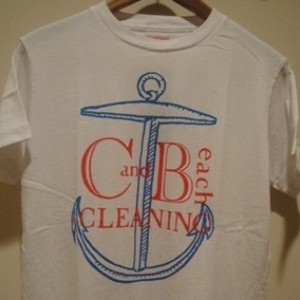 "SUNNY SPORTS/サニースポーツ | 【超特価SALE!!!】 "" BEATCH CLEANING "" TEE 12"