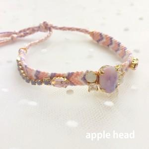 bijou micanga bracelet・d