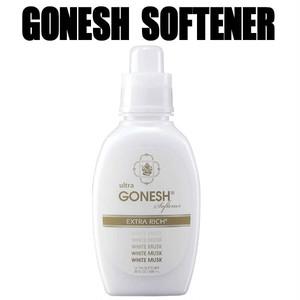 GONECH ガーネッシュ Softener WHITEMUSK ソフナー(柔軟剤)