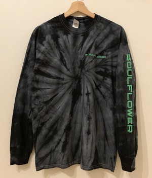 SOUL FLOWER / LONG SLEEVE TEE