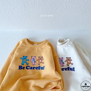 «sold out» bear sweat 2colors ベアースウェット