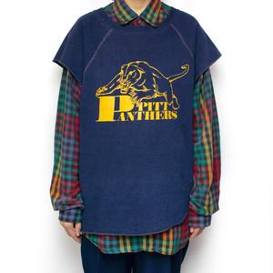 Vintage S/S College Sweatshirt