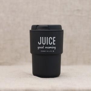 DEMITA wall mug (BLACK)