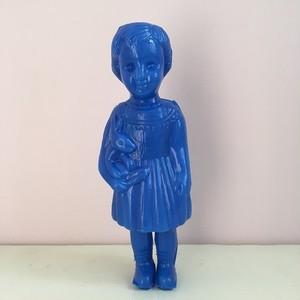 クロネットドール Clonette Dolls ロイヤルブルー