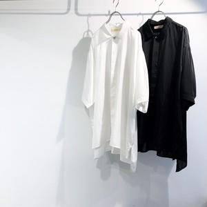 suzuki takayuki 【スズキタカユキ】 over shirt