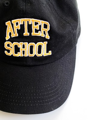 KONCOS | AFTER SCHOOL HAT