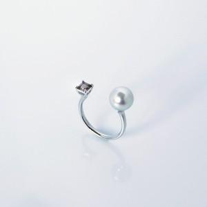 ELEMENTS / Ring (Grey)