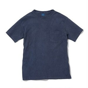 Good On / グッドオン | S/S CREW NECK POCKET T-SHIRTS _ P-NAVY
