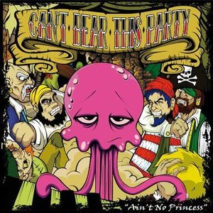 【USED】CAN'T BEAR THIS PARTY / Ain't No Princess