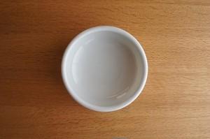 砥部焼/玉縁鉢(中)/ひろき窯