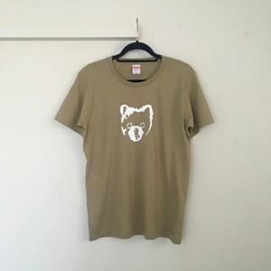 baccaさんTシャツ