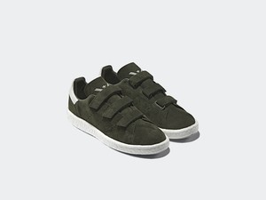 WM STAN SMITH CF【adidas Originals by White Mountaineering】- KHAKI