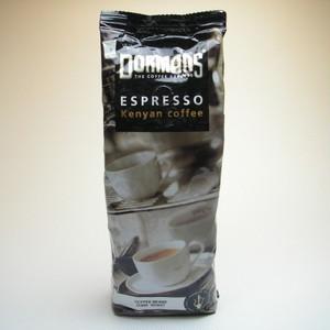 Dorman コーヒー エスプレッソ 500g (粉)