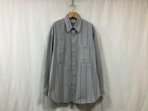 """在庫有りMarvine Pontiak shirt makers""""Military SH Gray ST """""""