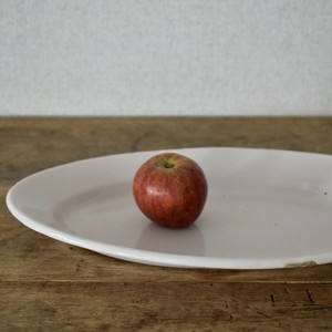 Moustiers Oval plate