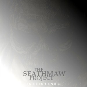 THE SEATHMAW PROJECT『Inexistence』 CD