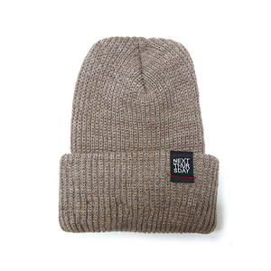 THURSDAY - NEXT BEANIE 2 (Brown Heather)